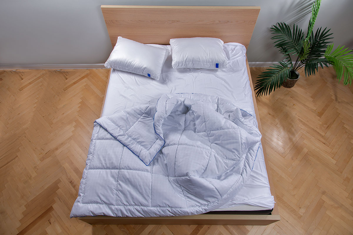Одеяло Blue Sleep Duvet 205x172