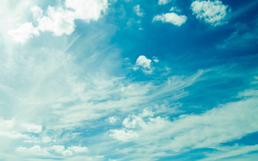 Небо  Blue Sleep